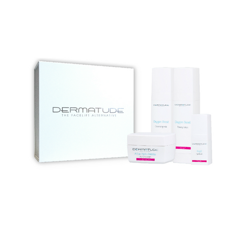 Extreme Lifting Complex Skincare Set
