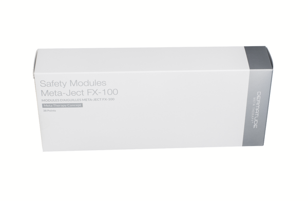Dermatude FX-100: 38 Point Safety Module - Box of 10 Pieces