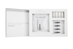 Dermatude FX-50 Balancing Facial Treatment Set (4 Treatments) (OUT OF STOCK)