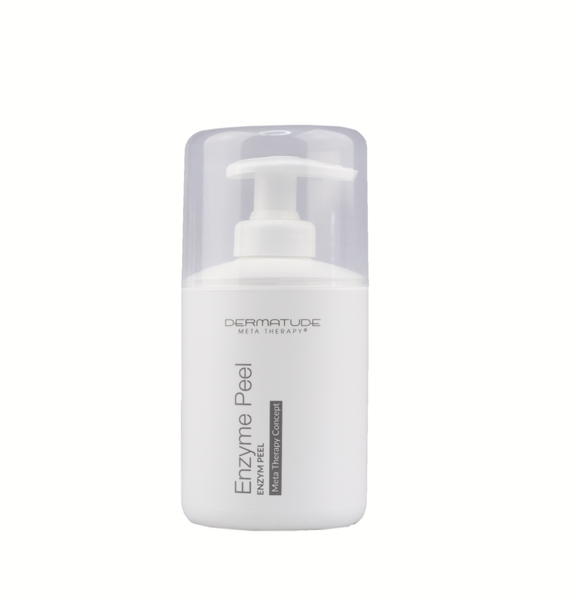Dermatude Enzyme Peel (250 ml) (OUT OF STOCK)