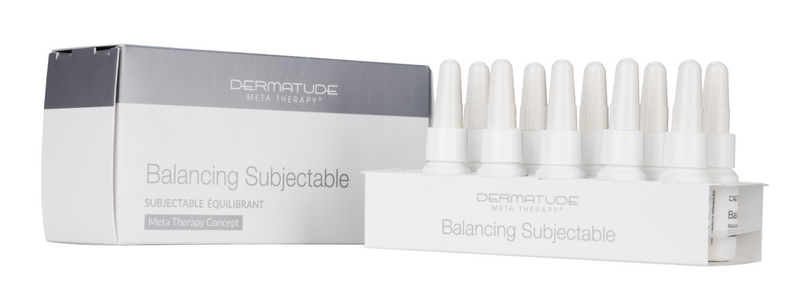 Dermatude Balancing Subjectable (10 x 5 ml)