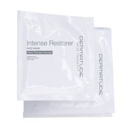Dermatude Intense Restorer Face Mask (10 pcs)