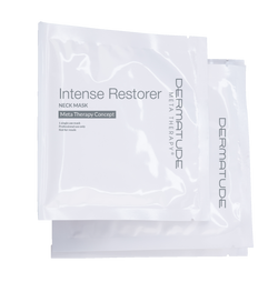 Dermatude Intense Restorer Neck Mask (10 pcs)