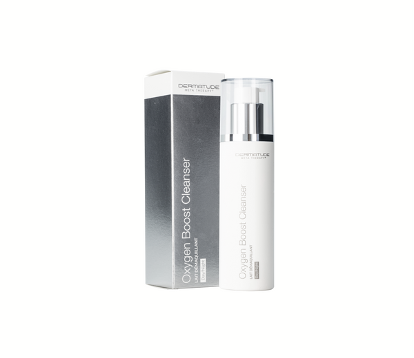 Dermatude Oxygen Boost Cleanser (200 ml)
