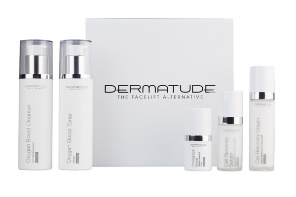 Dermatude Cell Recovery Skincare Set