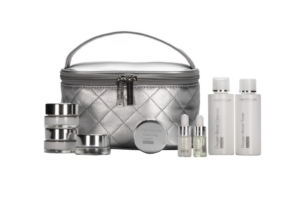 Dermatude Balancing Travel Set