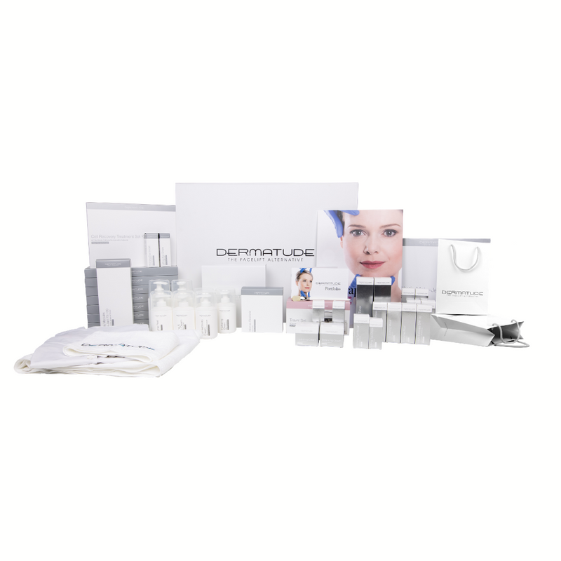 Dermatude New Product Set FX-100