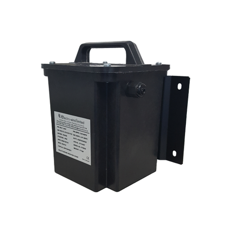 Outdoor Safety Isolating Transformer