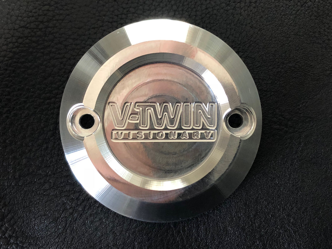 VTV Milwaukee Eight Points Cover