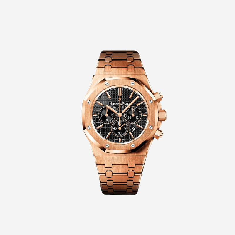Audemars Piguet Rose Gold