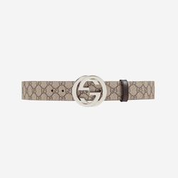 Gucci Tan Belt