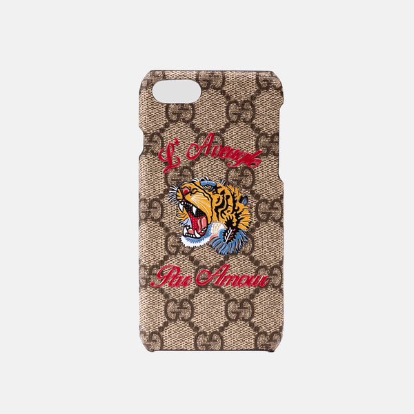 Gucci Tiger Case
