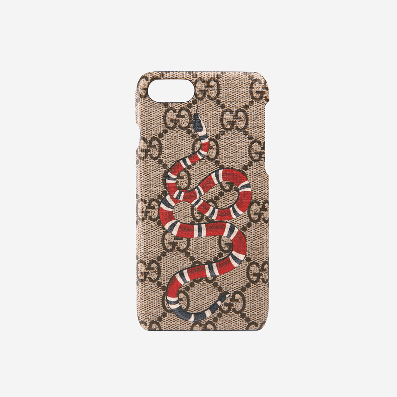 Gucci Kingsnake Case