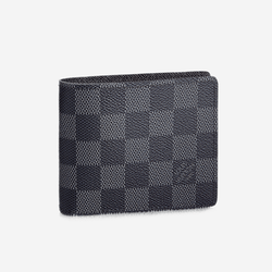 Louis Vuitton Damier Bi-Fold