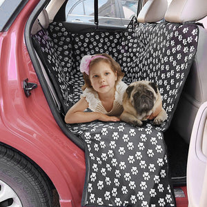 Car Pet Seat Cover For Daily Transportation | Unlimited Protection