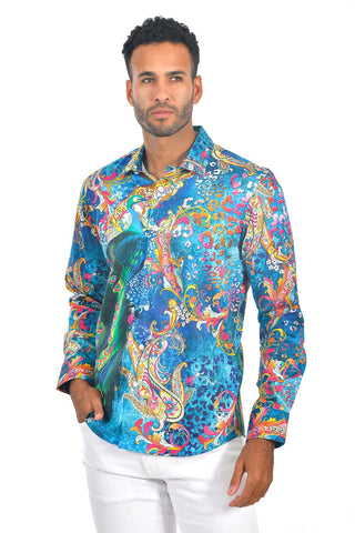 Under The Sun Shirts for Men