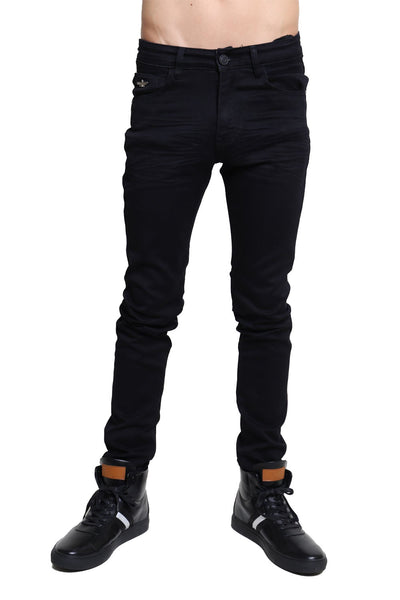 BARABAS Men Jeans Don't Spill '1700 Black
