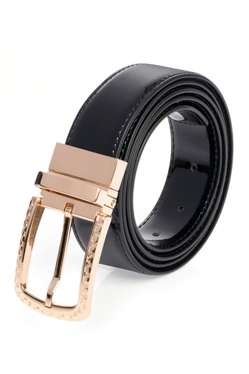 How do you choose the best men's belt?