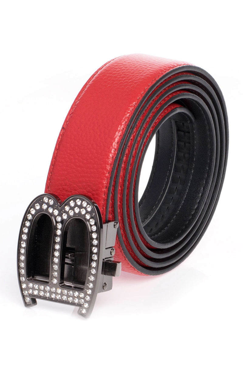 Shine Black-Red SNAKE