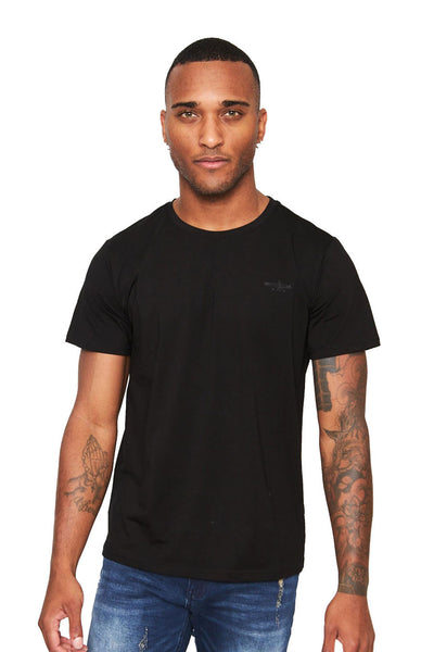 BARABAS Men Shirt High Fashion- Black ST933 Black