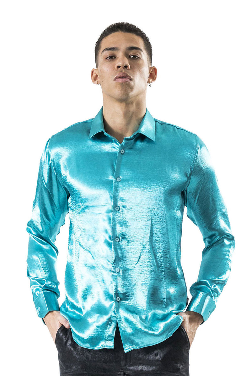 Refined- Turquoise