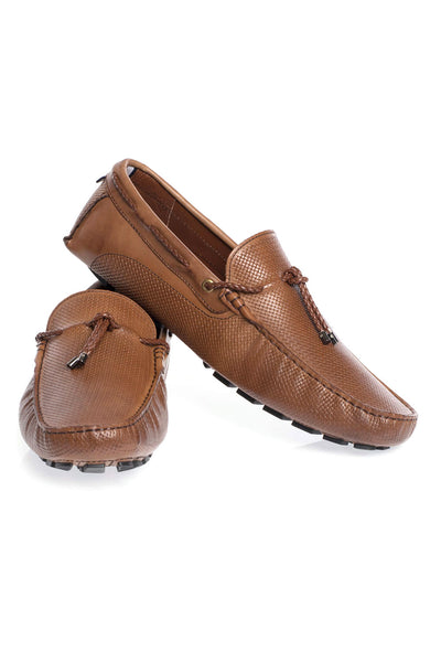 BARABAS Men Shoes Old Timer- Coffee SH4051- Coffee Black