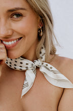 The Emilia Silk Scarf