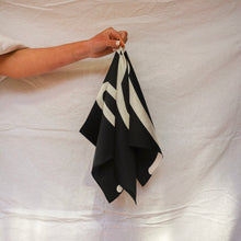 The Alexandra Silk Scarf