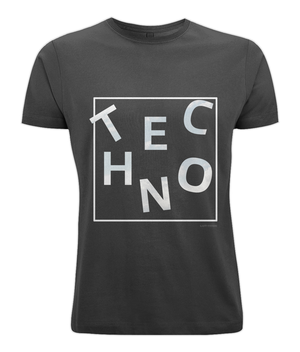 N03 Classic Cut Jersey Men's T-Shirt *TECHNO DANCE IN THE SKY
