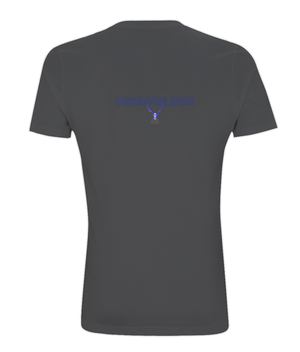 EP03V V-Neck Men's T-Shirt *SEROTONIN RUSH