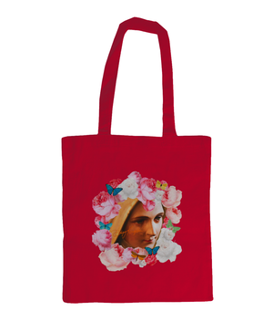 27 x 27 cm Shoulder Tote Bag MARIE