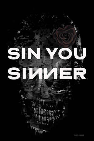 N62 Classic Sweatshirt *SIN YOU SINNER