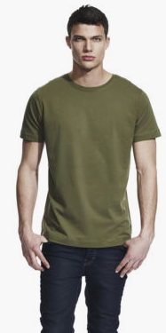 UNISEX T-SHIRT picture example