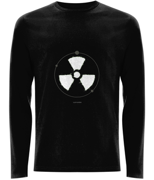 EP01L Men's Long Sleeve T-Shirt ACTIVE TECHNO