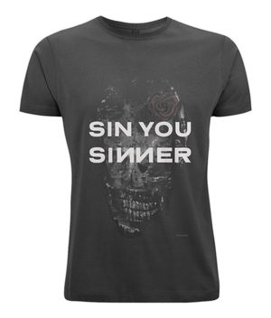 N03 Classic Cut Jersey Men's T-Shirt *SIN YOU SINNER