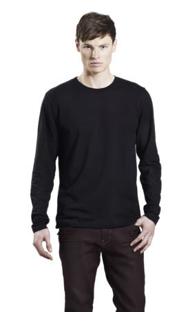 LONG SLEEVE T-SHIRT PICTURE EXAMPLE