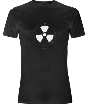 EP05 Classic Stretch Men's T-Shirt *RADIOACTIVE TECHNO