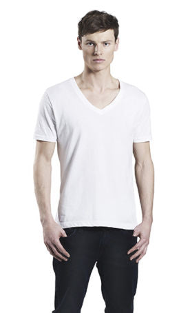 V-NECK PICTURE EXAMPLE