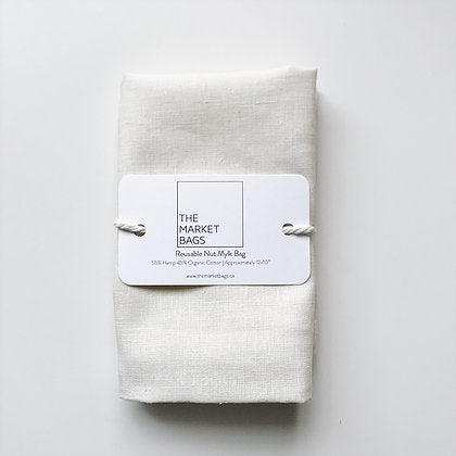 The Nut Mylk Bag