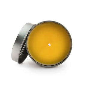 Purify Beeswax Candle