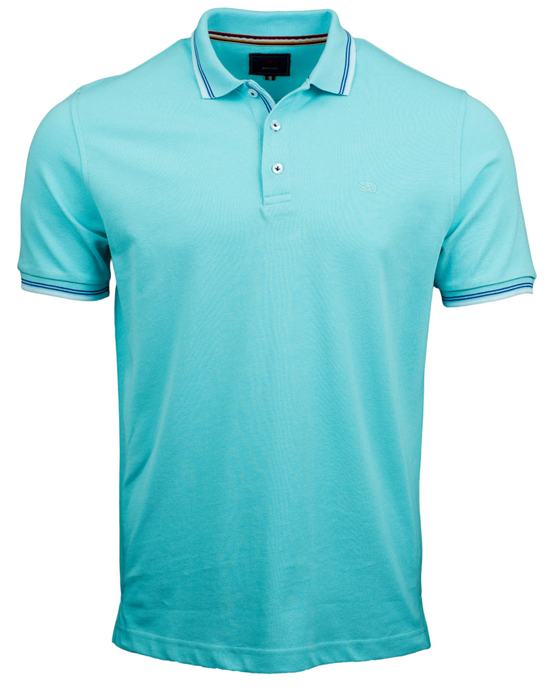 Dingle Aqua Polo