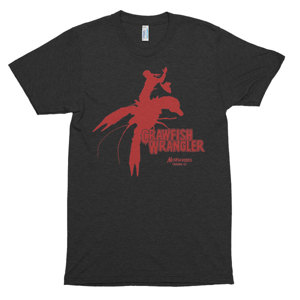 My Crawfish Shirt - The Nutria Rodeo Trading Co.