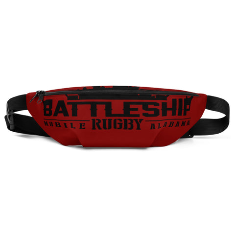 Battleship Rugby Ruck Pack - The Nutria Rodeo Trading Co.