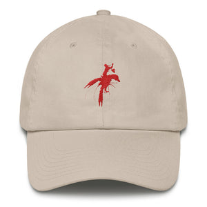 My Crawfish Hat - The Nutria Rodeo Trading Co.