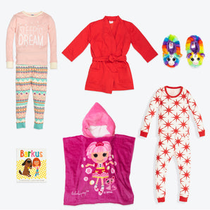 Little Girls | Limited Edition Dream Box | Sizes 5-7