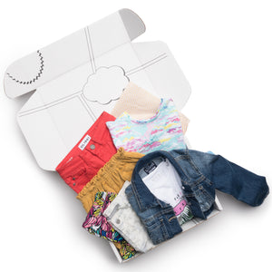 Summer KIDBOX for Girls