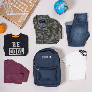 City Cool Box for Boys