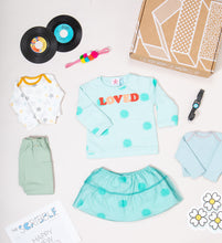 City Cool Baby Box