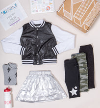 City Cool Box for Girls