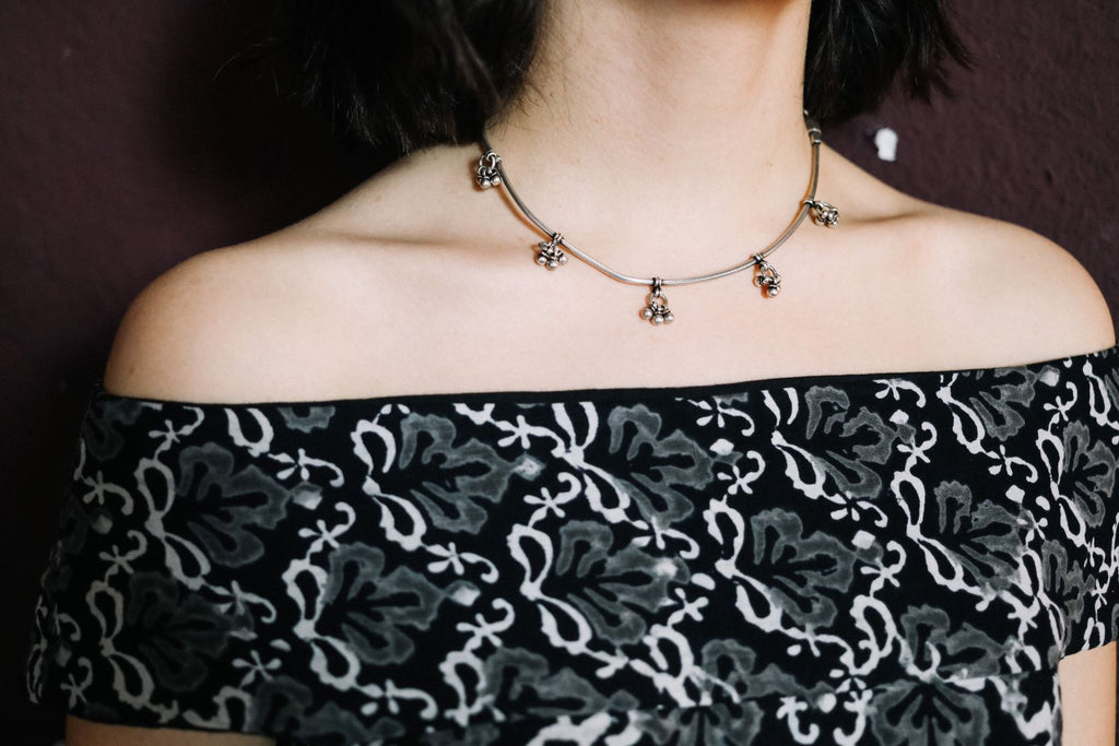 Collier Bali - Collier - Azaadi, la mode responsable accessible
